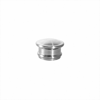 "End Cap Finial, fits 1-1/8"" Rod"