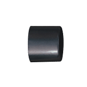 "End Cap Finial, fits 3/4"" Iron Rod"
